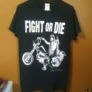 Other - Walking Dead Daryl T Shirt Size Small